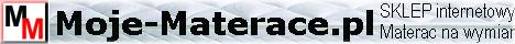 MATERACE - sklep internetowy - najwyższa jakość